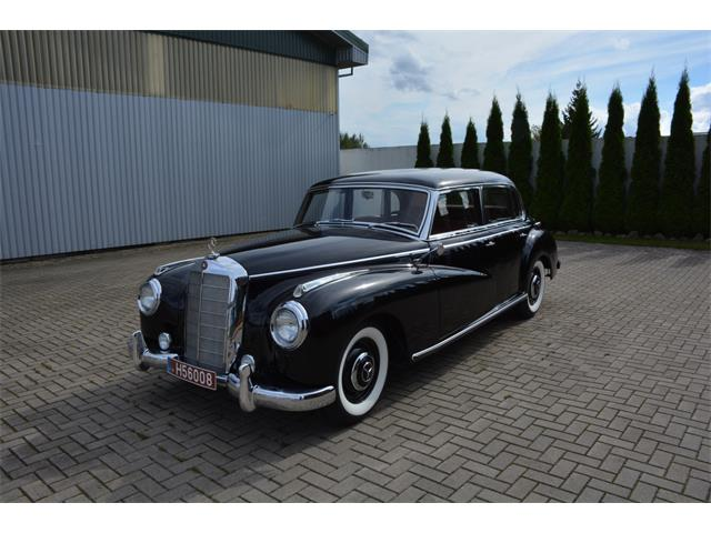 1956 Mercedes-Benz 300 | 896787