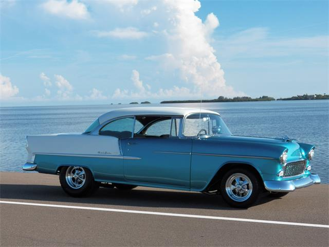 1955 Chevrolet Bel Air | 896788
