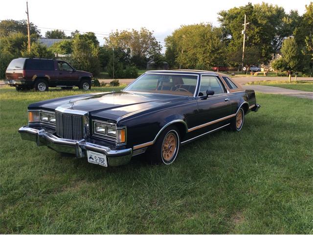 1979 Mercury Cougar | 896789
