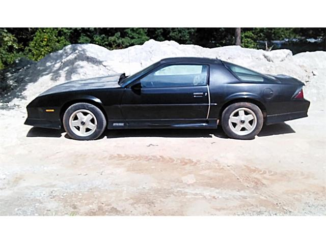 1992 Chevrolet Camaro RS | 896796
