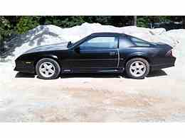 1992 Chevrolet Camaro RS for Sale - CC-896796
