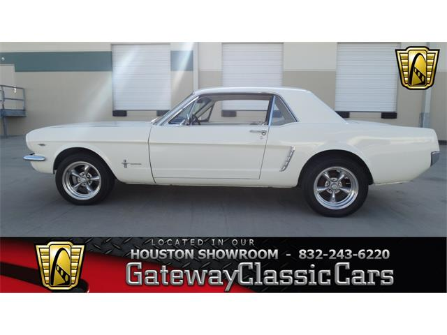 1965 Ford Mustang | 890068