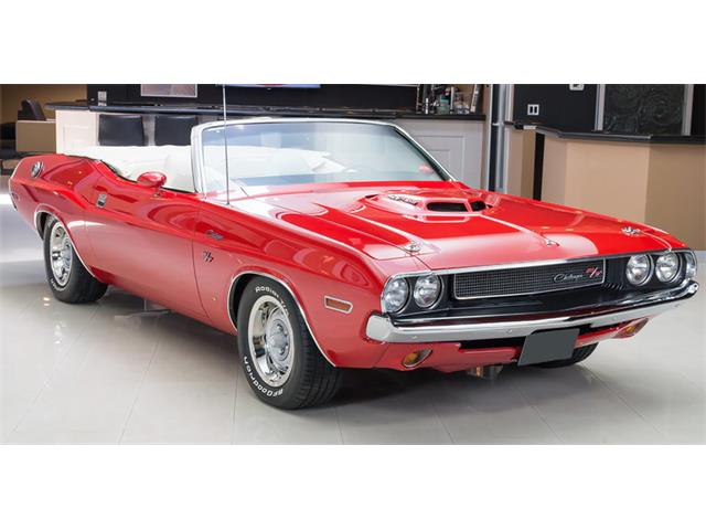 1970 Dodge Challenger 426 HEMI R/T Recreation | 890680
