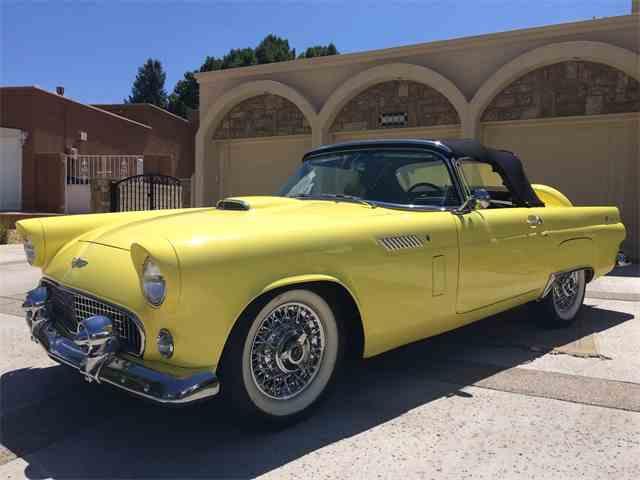 1956 Ford Thunderbird | 896804