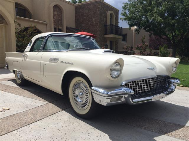 1957 Ford Thunderbird | 896807