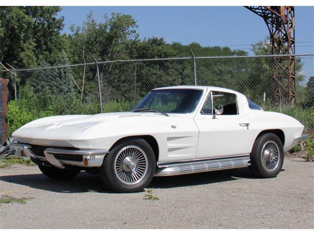 1964 Chevrolet Corvette | 890681