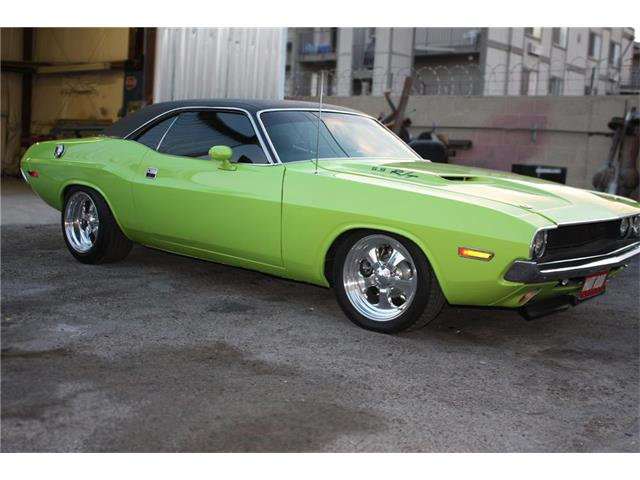 1970 Dodge Challenger | 896811