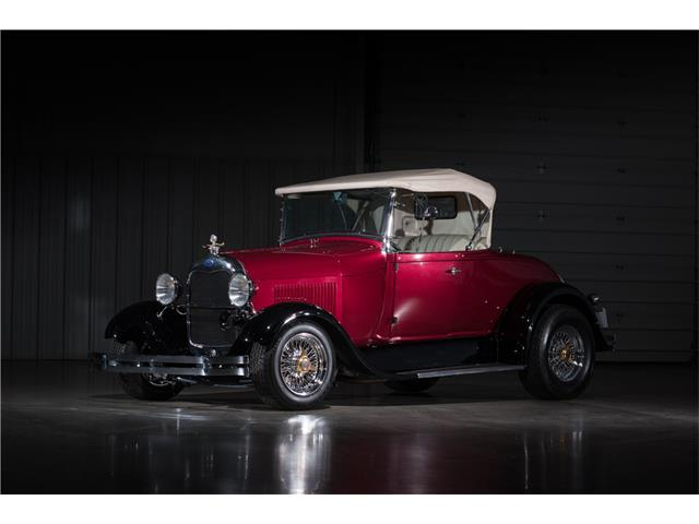 1928 Ford Model A   896814