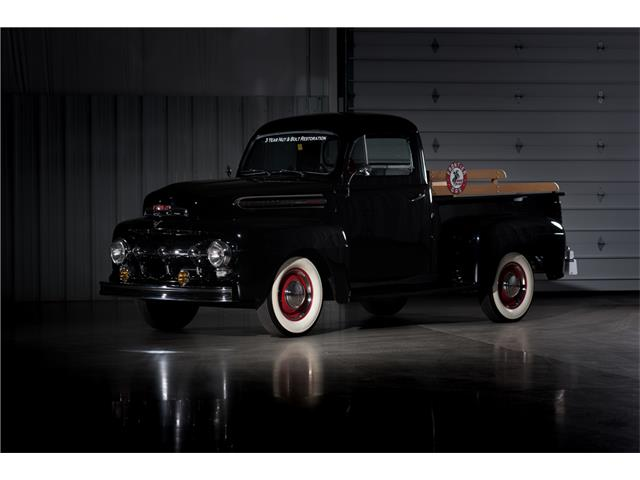 1951 Ford F1 | 896816