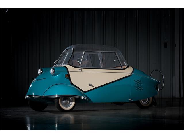 1956 Messerschmitt KR175 | 896817