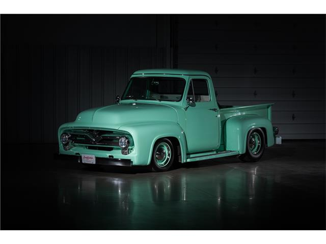 1955 Ford F100 | 896819