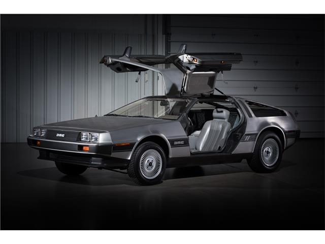 1981 DeLorean DMC-12 | 896820