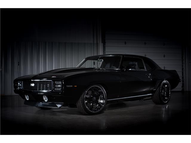 1969 Chevrolet Camaro | 896822