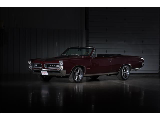 1966 Pontiac GTO | 896823
