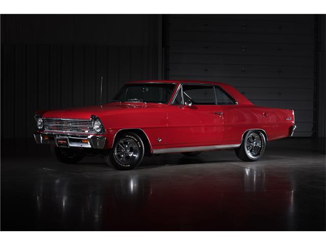 1967 Chevrolet Nova | 896825
