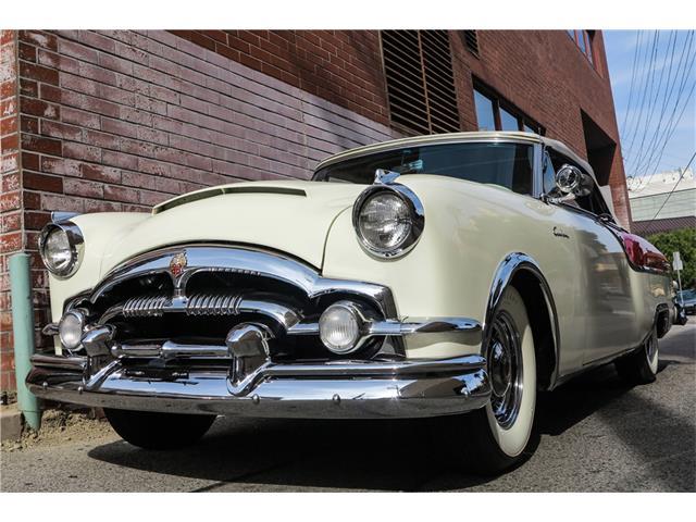 1954 Packard Caribbean | 896833