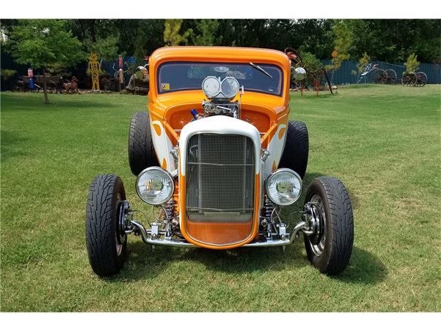 1932 Ford 3 Window | 896834