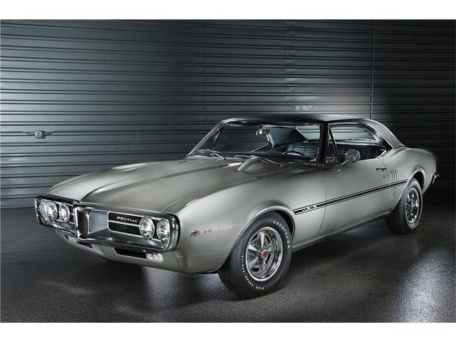 1967 Pontiac Firebird | 896838