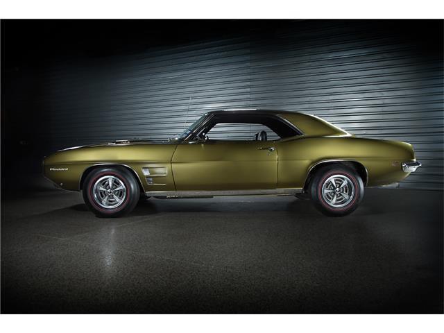 1969 Pontiac Firebird | 896842