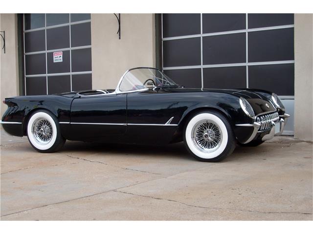 1954 Chevrolet Corvette | 896844