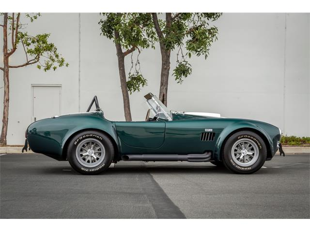 2000 Superformance Cobra | 896853