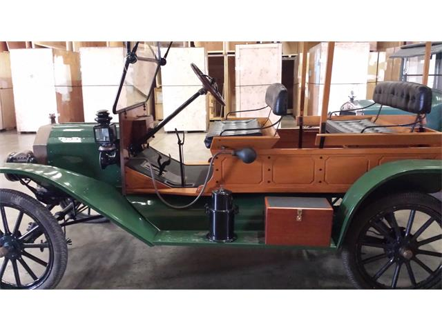 1913 Ford Model T | 896854