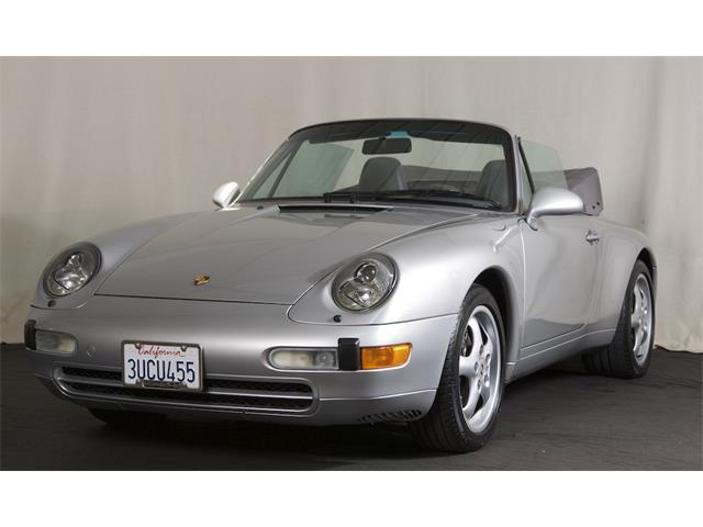1997 Porsche Carrera | 896857