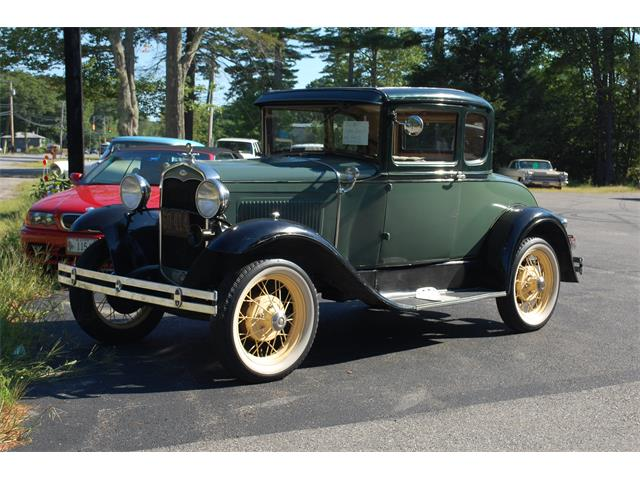 1931 Ford Model A | 896858