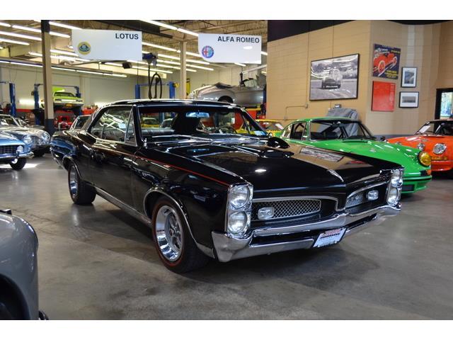 1967 Pontiac GTO | 896863