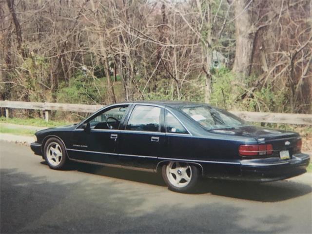 1991 Chevrolet Caprice | 896868