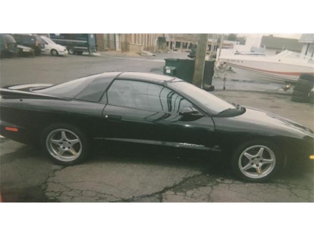 1995 Pontiac Firebird Formula | 896869