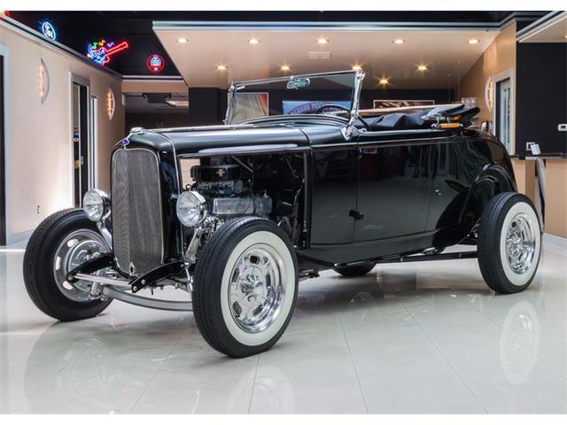1932 Ford Street Rod | 890687