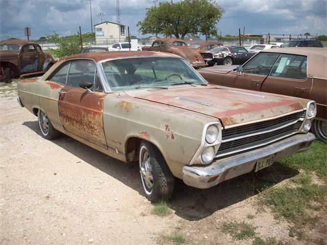1966 Ford Fairlane | 896876