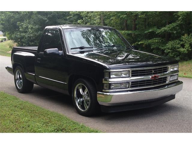 1994 Chevrolet C1500 | 896880