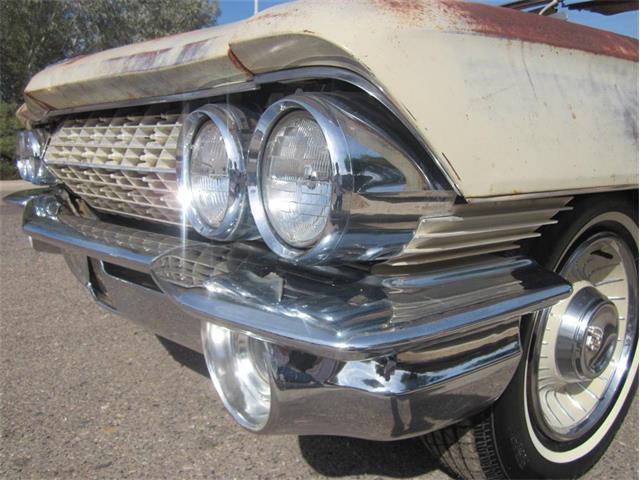 1961 Cadillac Convertible | 896883