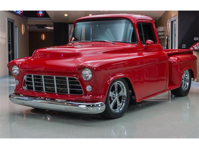 1956 Chevrolet 3100 | 890689