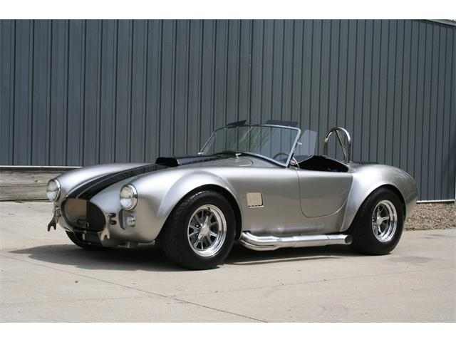 1966 Shelby Cobra Replica | 896897