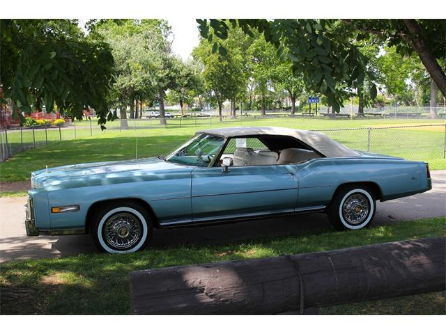 1976 Cadillac Eldorado | 896899
