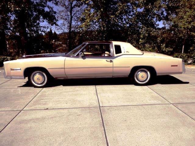 1978 Cadillac Eldorado Biarritz | 896902