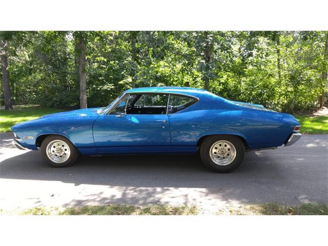 1968 Chevrolet Chevelle SS | 896918