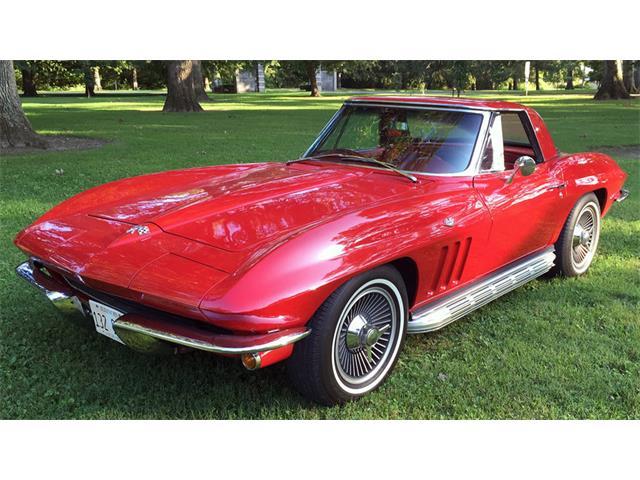 1965 Chevrolet Corvette | 896919