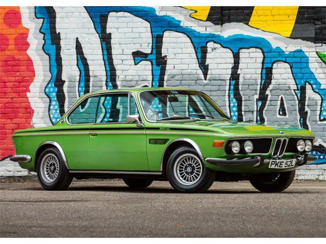 1973 BMW 3.0CS | 890692