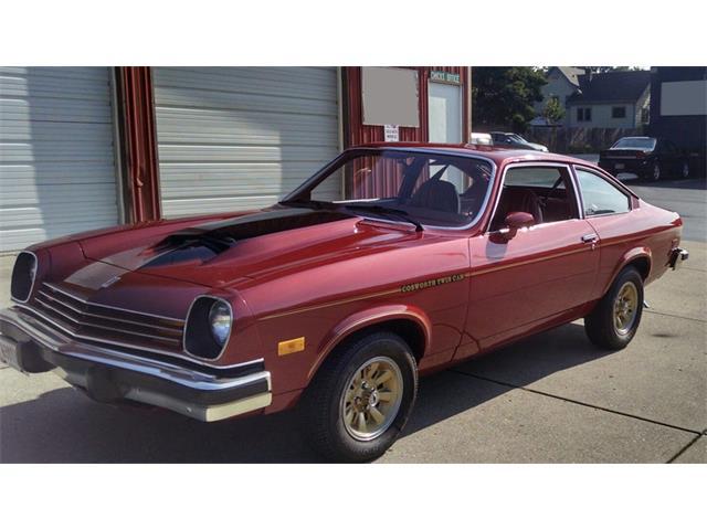 1976 Chevrolet Vega | 896920