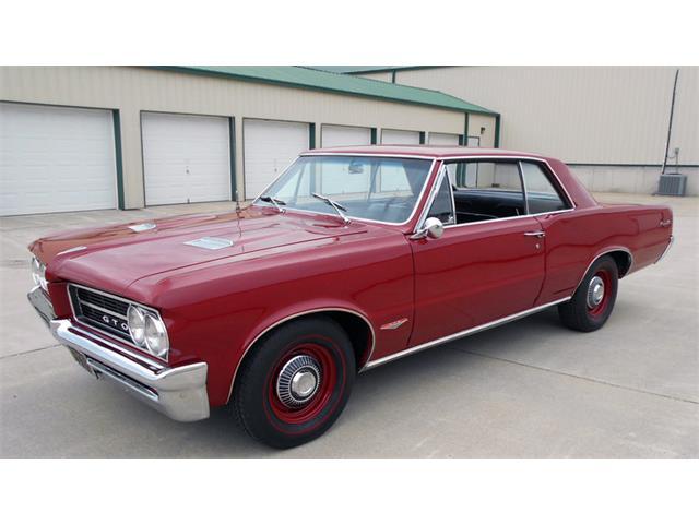 1964 Pontiac GTO | 896922
