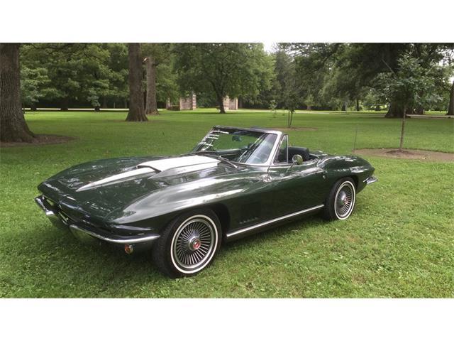 1967 Chevrolet Corvette | 896924