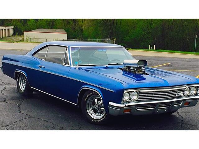 1966 Chevrolet Impala | 896927