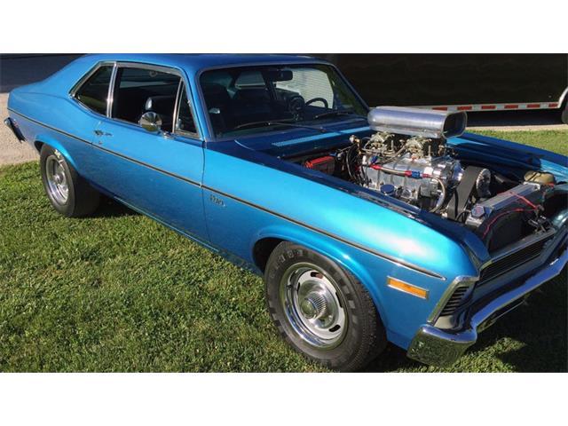 1971 Chevrolet Nova | 896928