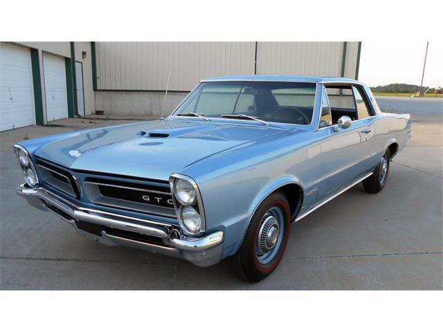 1965 Pontiac GTO | 896929