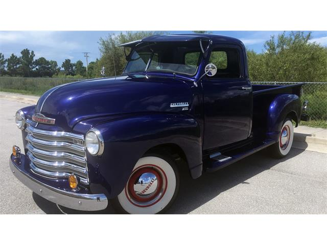 1950 Chevrolet 3100 | 896930