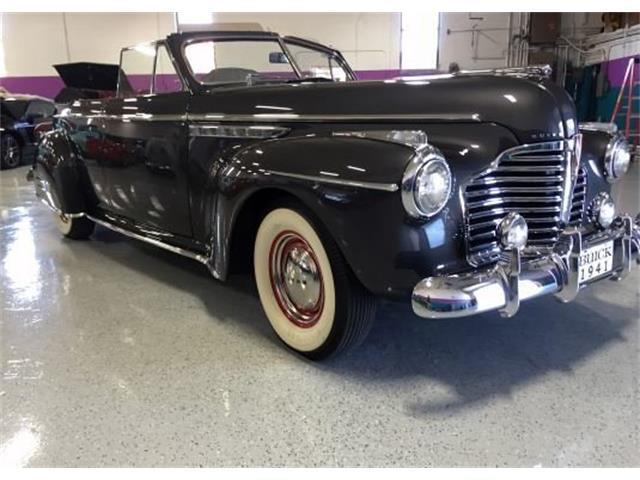 1941 Buick Roadmaster | 896949